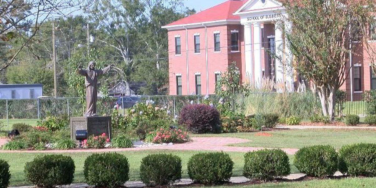 Restoration complete at William Carey after January's tornado