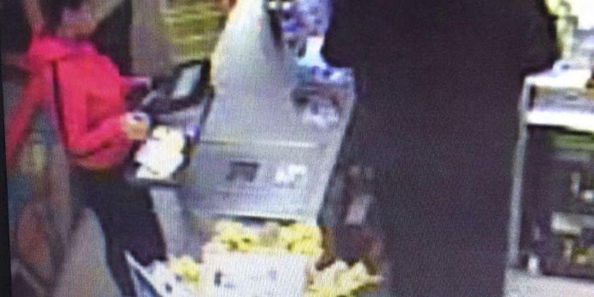JCSD seeking identity theft suspect