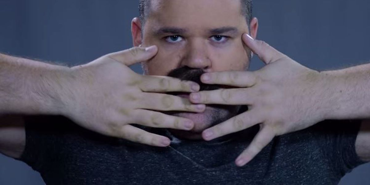 VIDEO: Taylor Swift Movember parody 'Shave it Off'