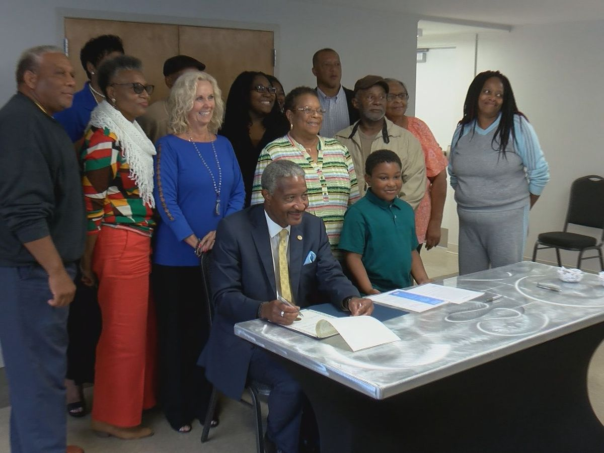 Laurel Housing Authority recognizes Housing in America Month