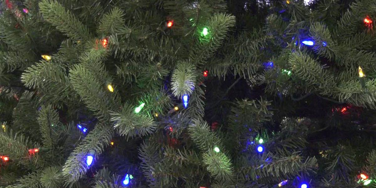 Changes announced for tree lighting ceremonies in Hattiesburg, Laurel
