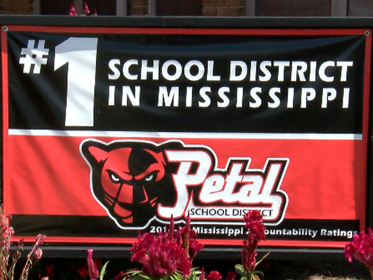 Petal School District earns top accountability rating