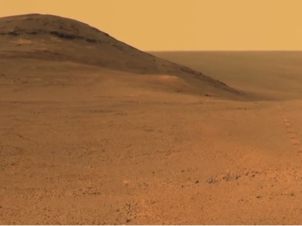 New tech may allow people to live on Mars