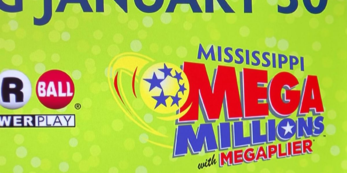 Mississippi awaits the arrival of Powerball, Mega Millions on Thursday