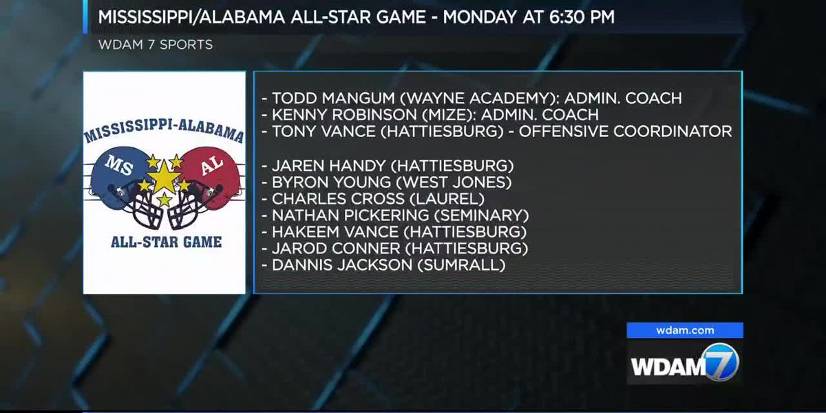 Eight local players head to MS/AL all-star game