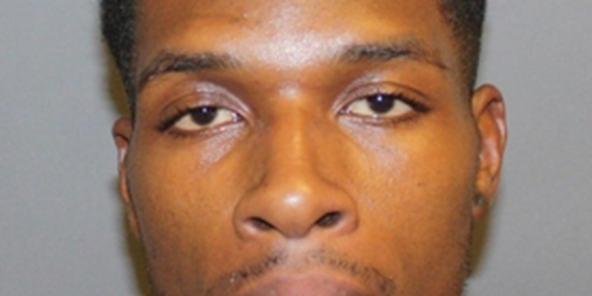 Hub City shooting suspect apprehended