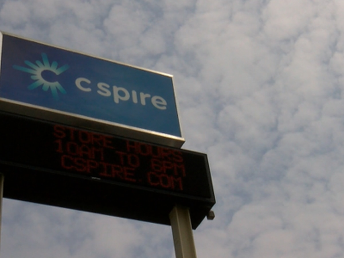 C Spire adds extra data, WiFi hotspots due to COVID-19 pandemic