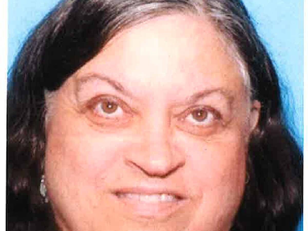 Silver Alert issued for Hattiesburg woman