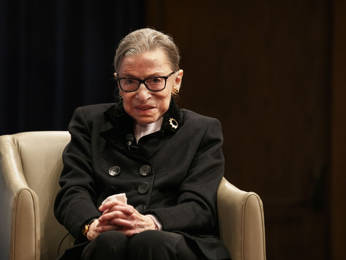 Ginsburg to be remembered with statue in her native Brooklyn