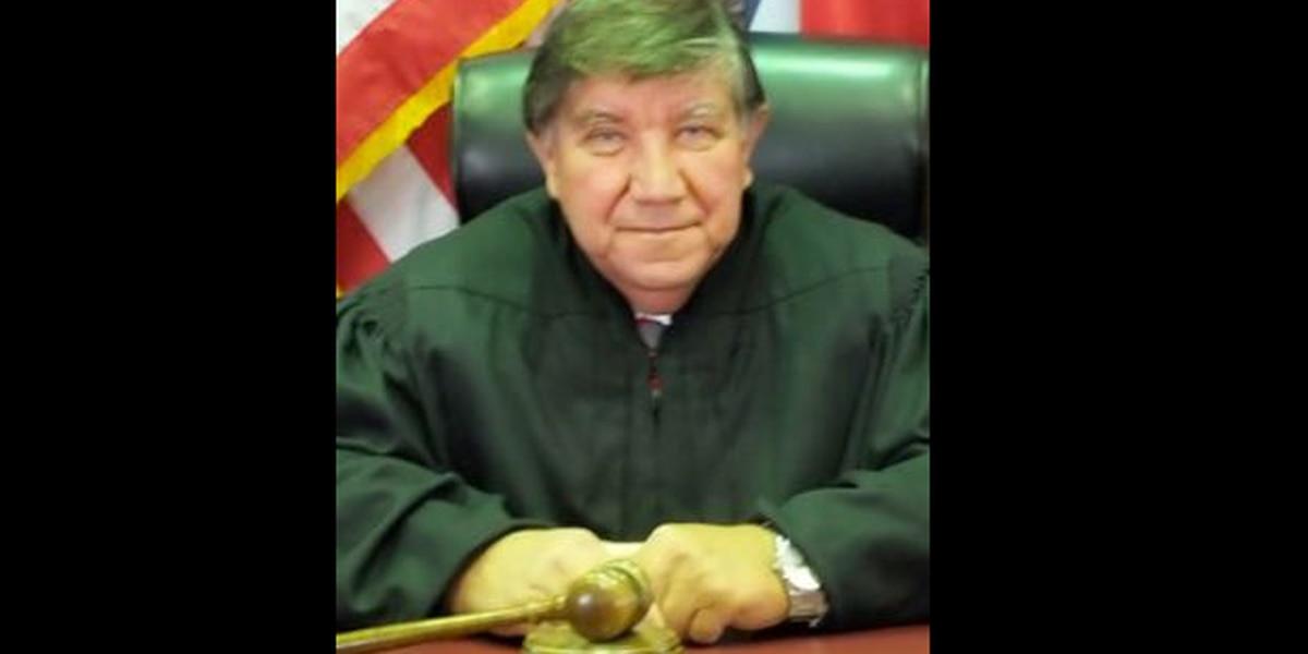 Circuit Judge Eddie Bowen dies of COVID-19 complications