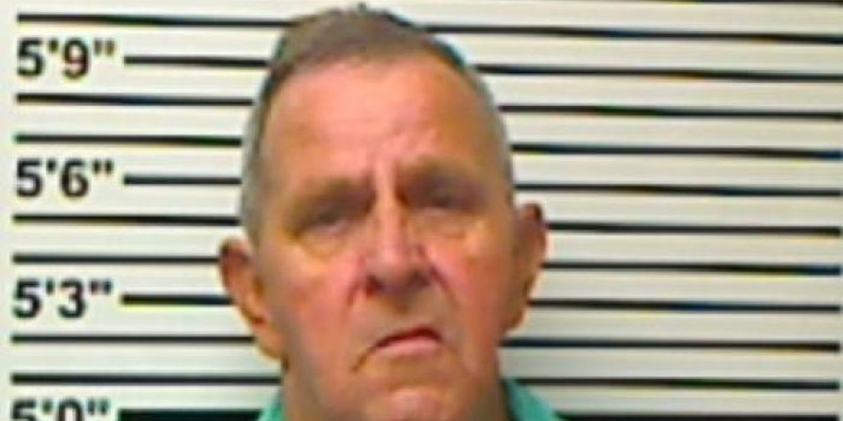 Laurel man charged with sexual battery, molestation of juvenile family members