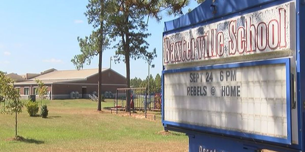 Lamar County superintendent to request extension for Baxterville Project vote