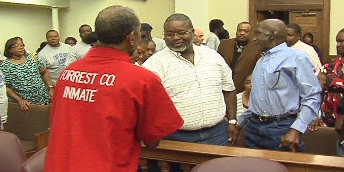 Families of wrongfully accused rape, murder suspects seek settlement
