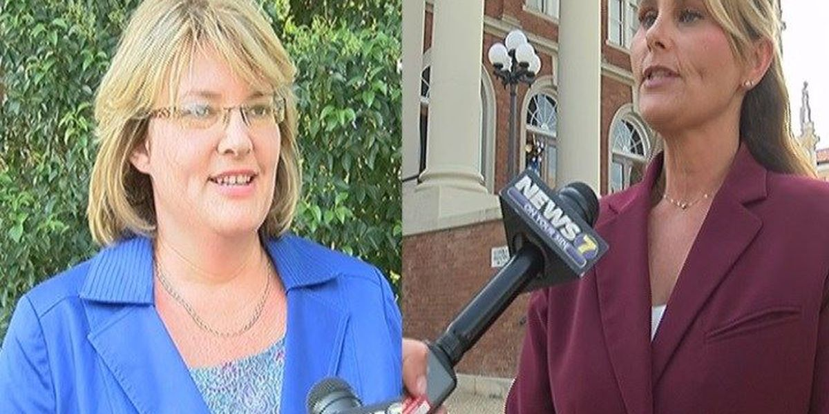 Circuit clerk candidates share experience, goals before runoff
