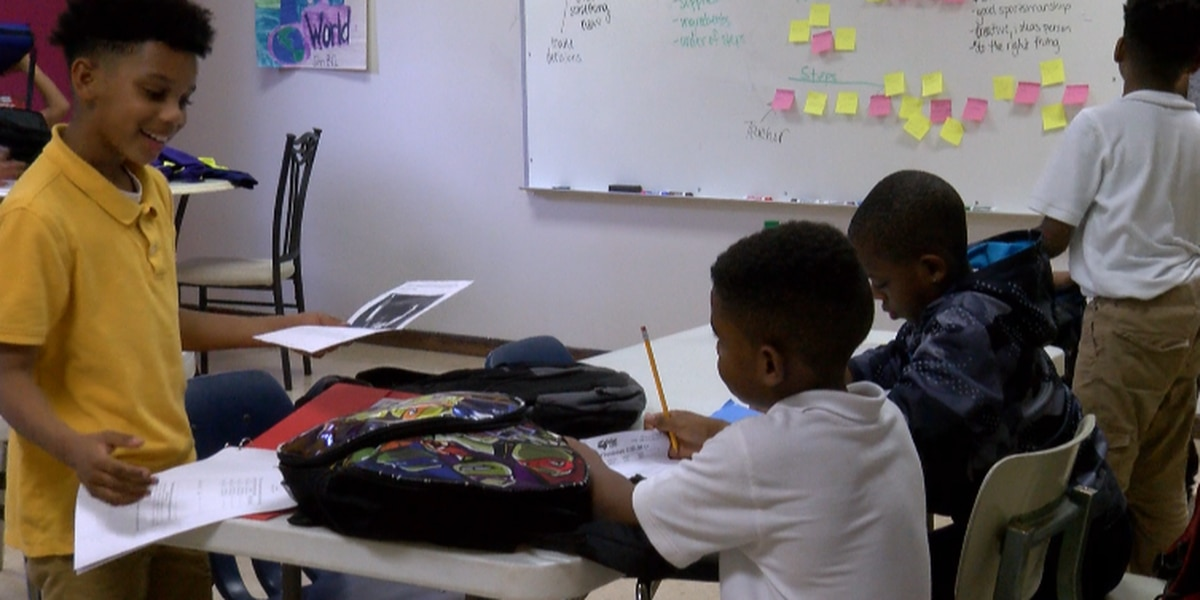 Donations keep Boys and Girls Club open