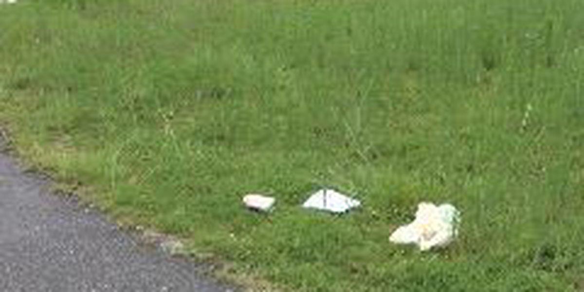 Laurel officials urge residents against littering