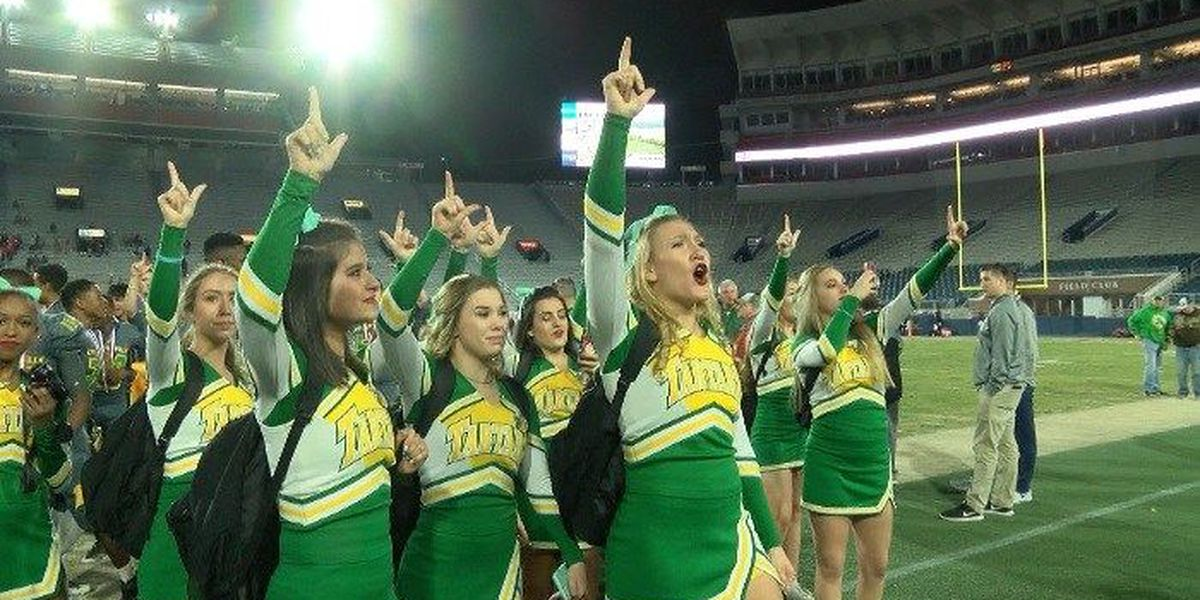 Locked for Lauren: Taylorsville's state title win more than just a football game