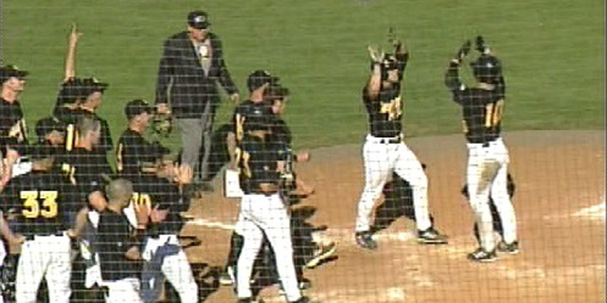USM baseball's 2004 C-USA tourney run turned Memorial Day even more memorable