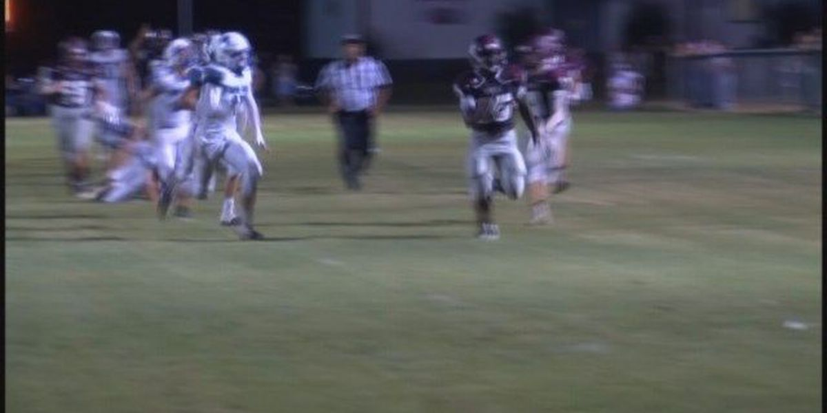 Sacred Heart defeats Richton for second win