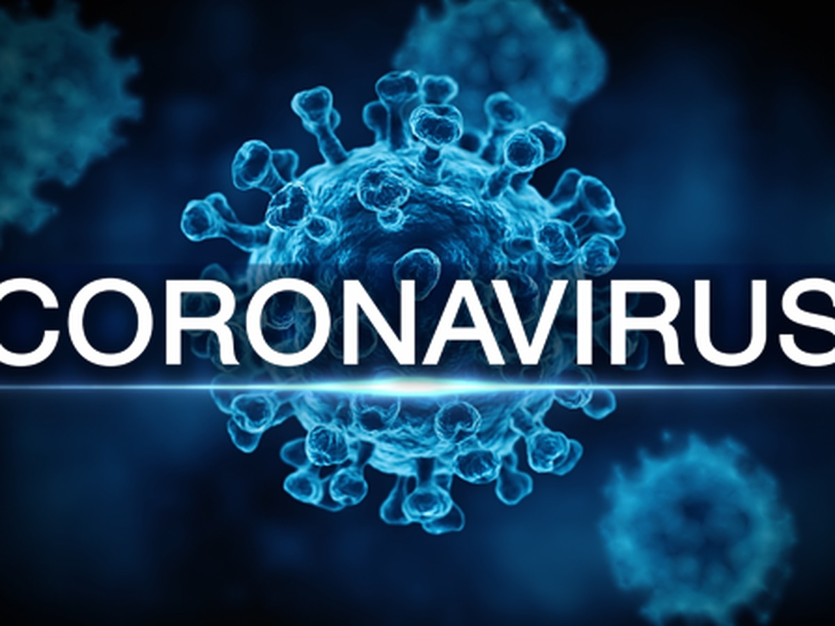 32,888 cases of coronavirus identified by Miss. Dept. of Health; 1,188 deaths