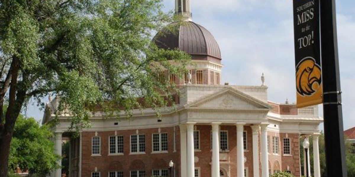 Southern Miss wins 2014 Donor Challenge