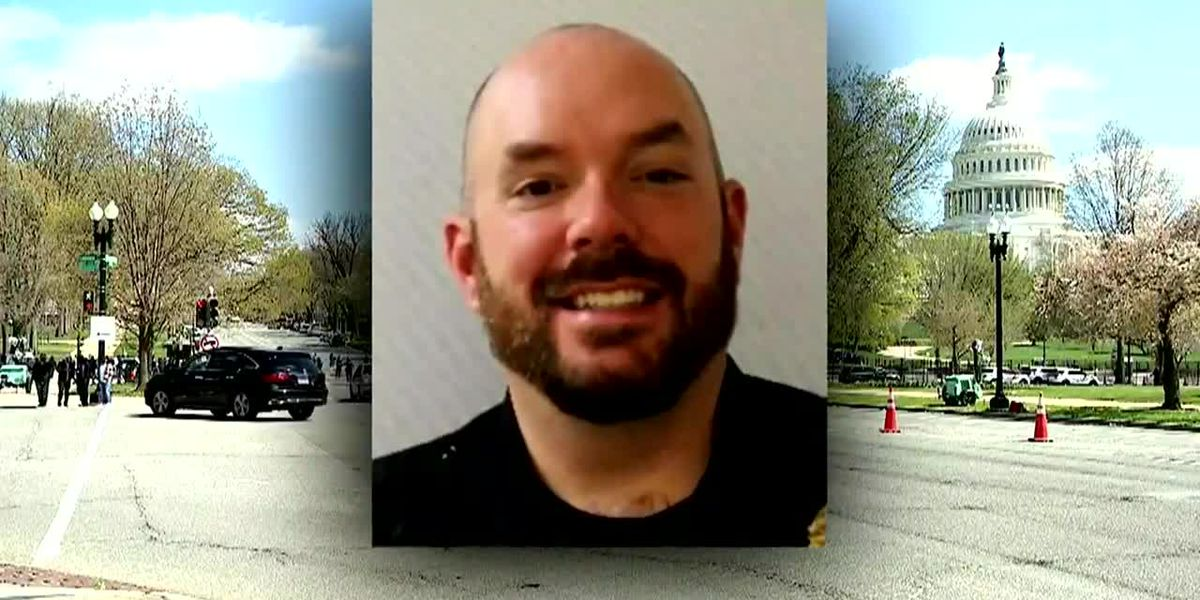 Congress to honor 2nd Capitol Police officer slain this year