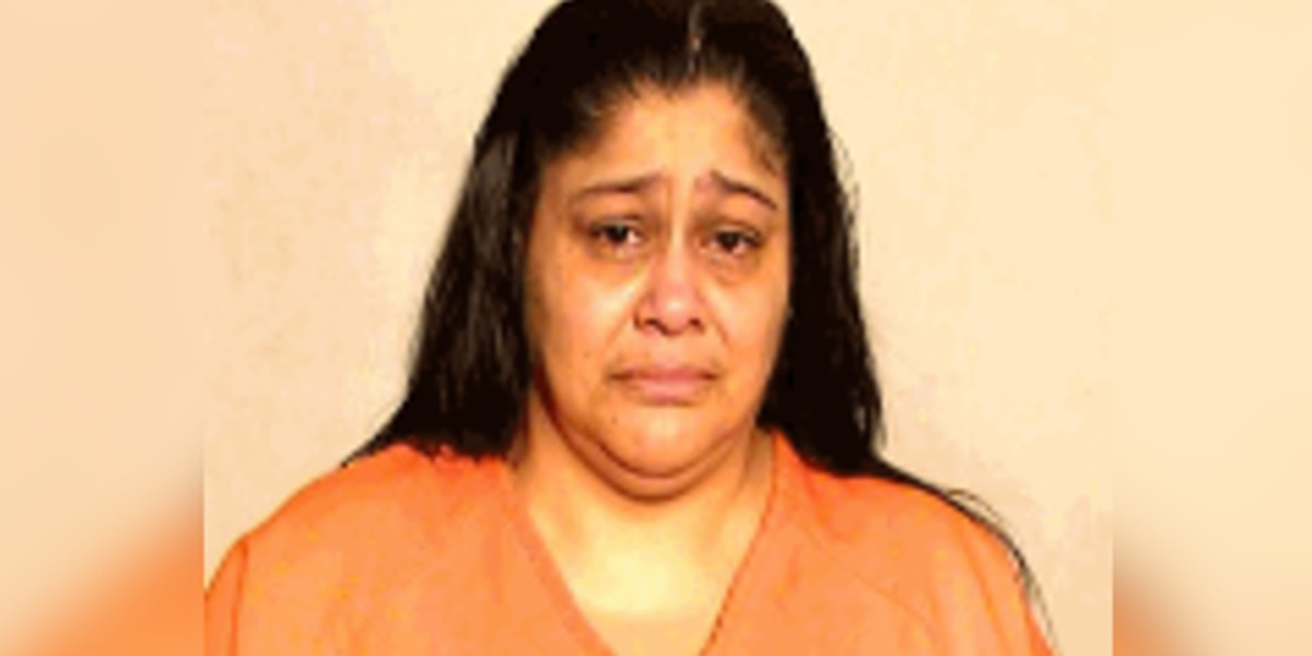 Grandmother charged in 5-year-old boy's death