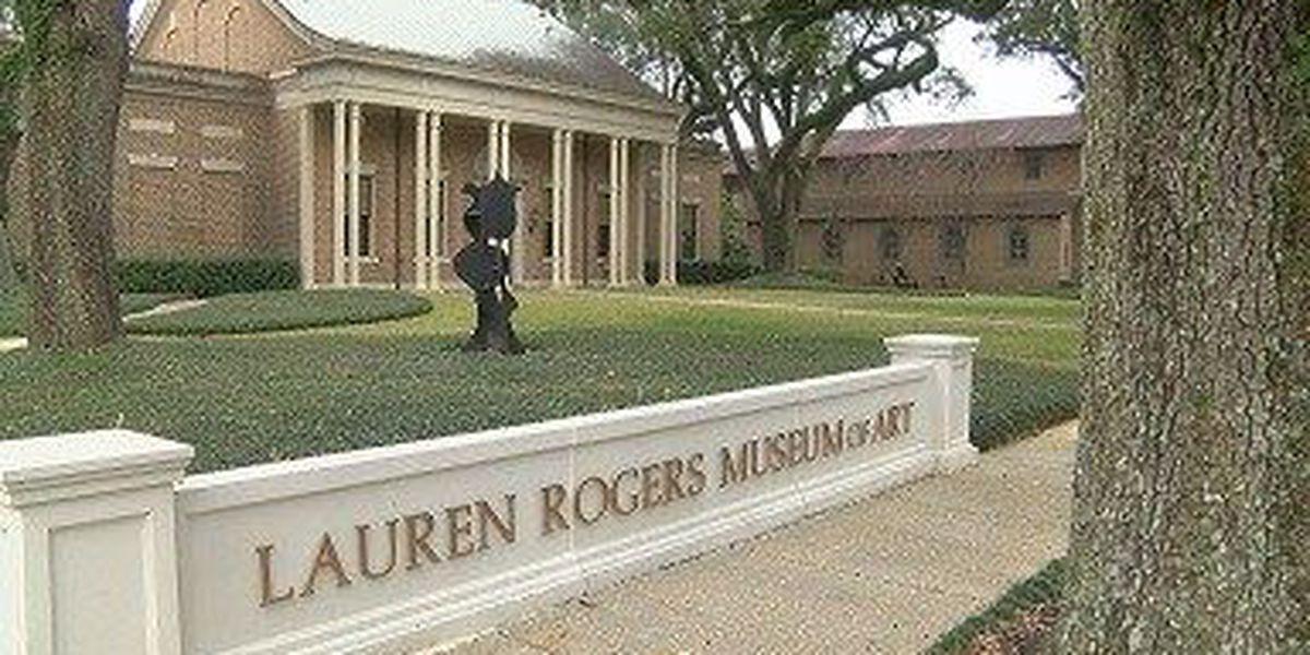 LRMA to feature five major exhibits in 2017