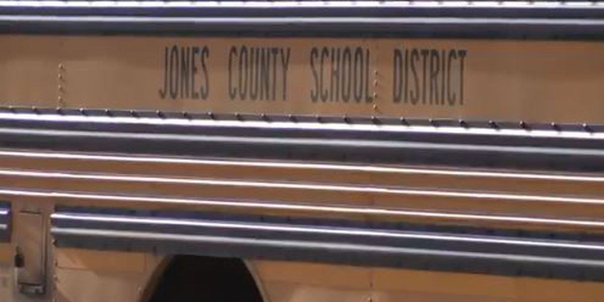 School district getting bus drivers ready for detours in Jones Co.
