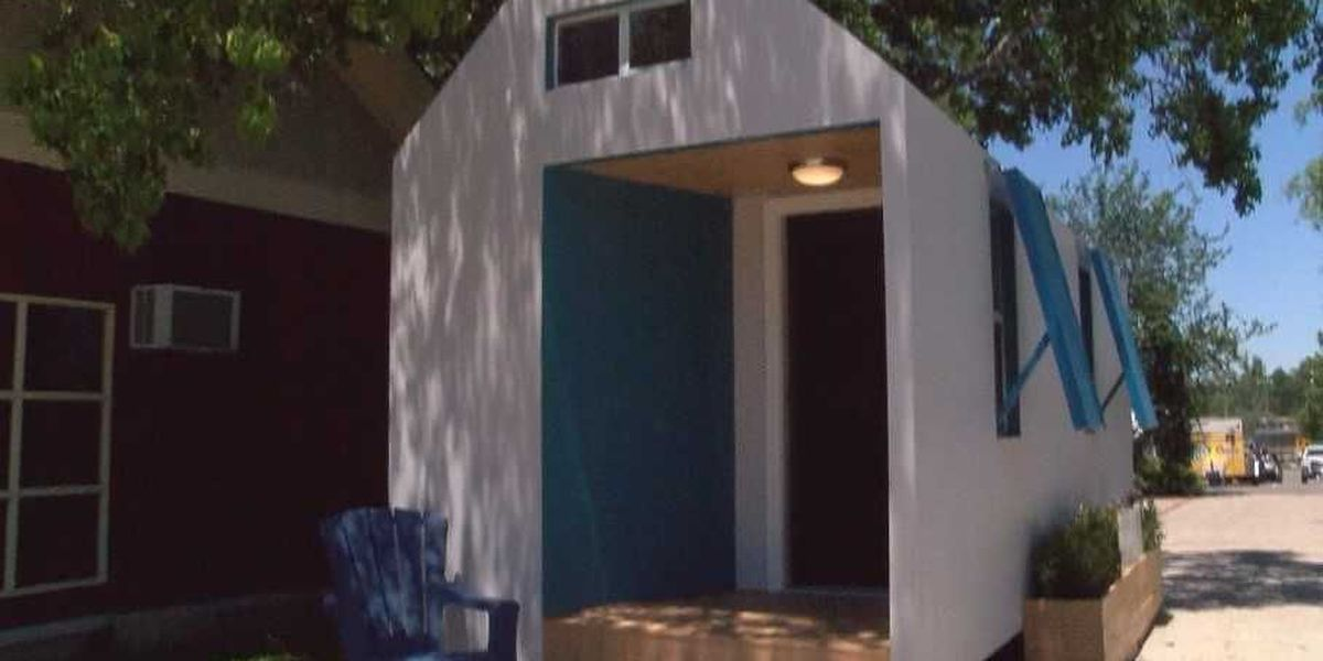 Supervisors discuss Tiny Homes in Lamar County