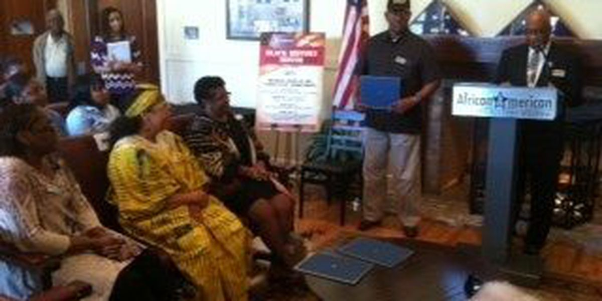 Military museum salutes women veterans for Black History Month