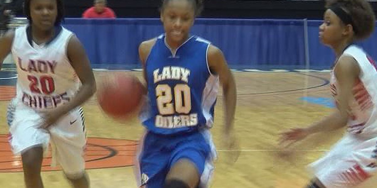 Undefeated Heidelberg girl's basketball team advance to state title game
