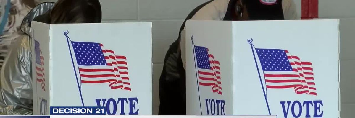 Hattiesburg mayoral candidates make pitch to voters ahead of Democratic runoff