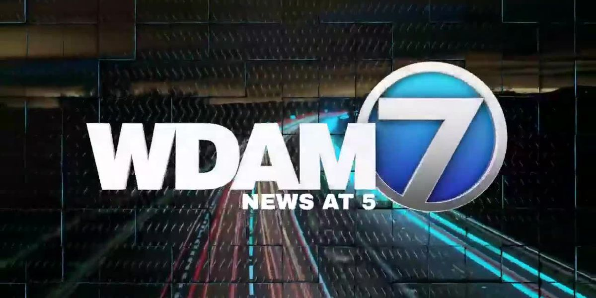 WDAM 7 Headlines at 5 p.m. ( 10/17 )