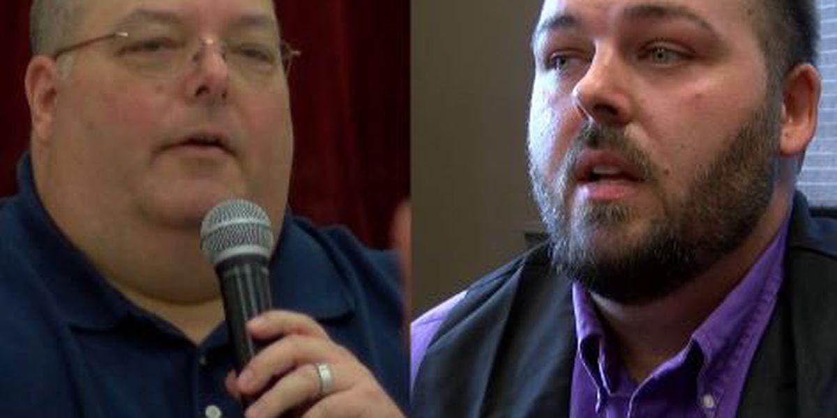 Challenger a no-show at Petal mayoral debate