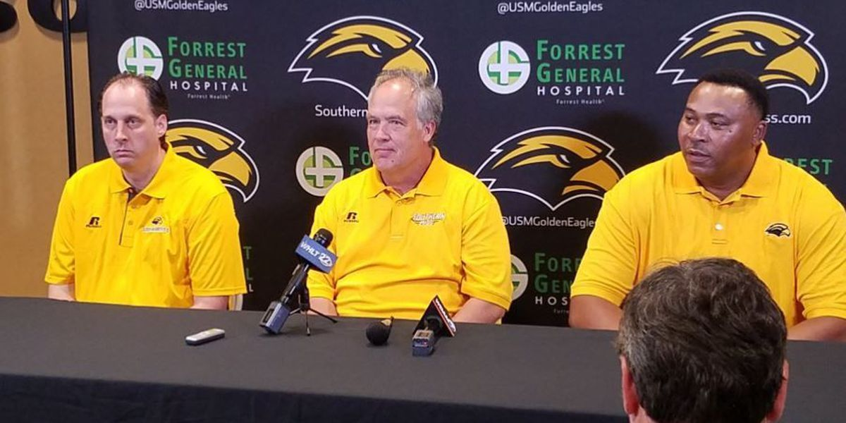 USM hires Clarence Weatherspoon as men's assistant basketball coach