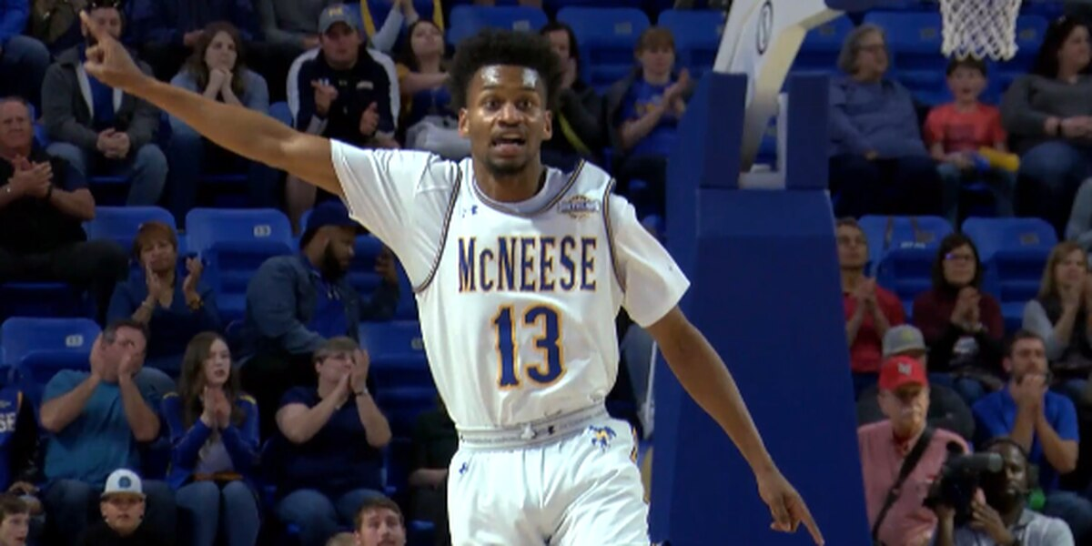 McNeese looks to sweep rival Northwestern State