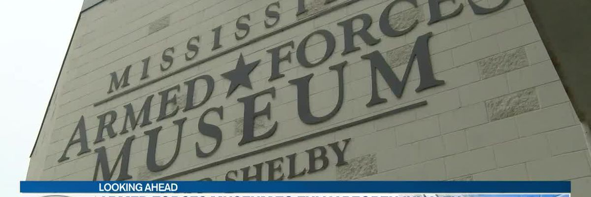Camp Shelby museum to complete reopening process on July 4