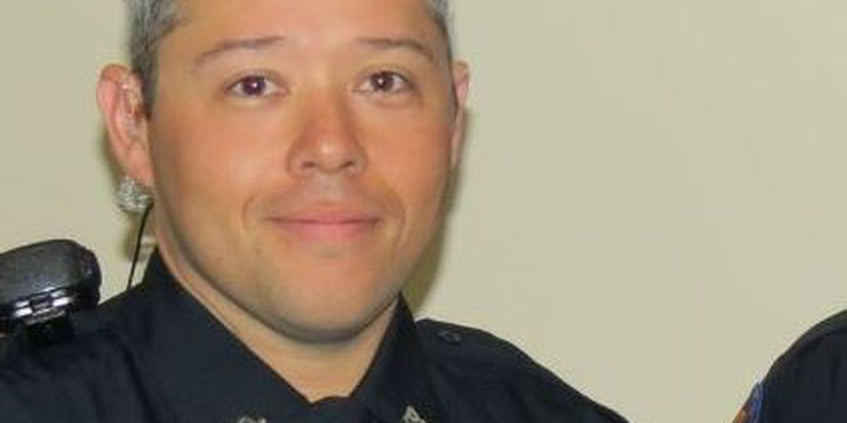 Petal PD officer named in deadly officer-involved shooting lawsuit