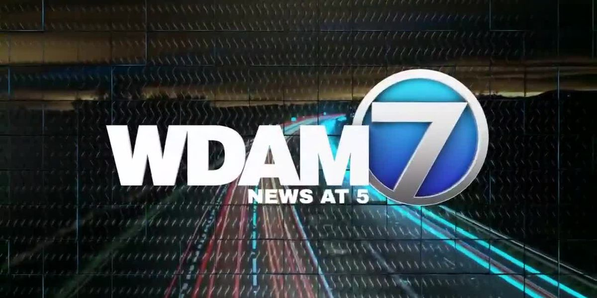 WDAM 7 Headlines at 5 p.m. 12/14/18