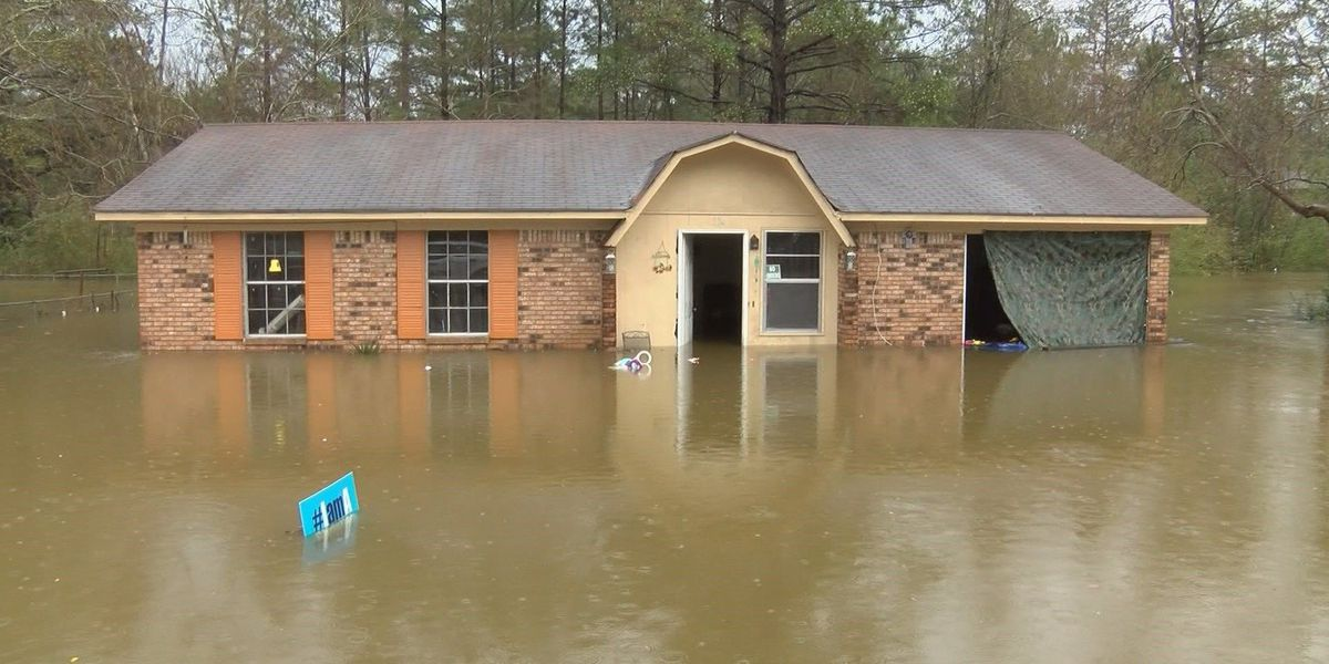 Tips for filing an insurance claim after flooding