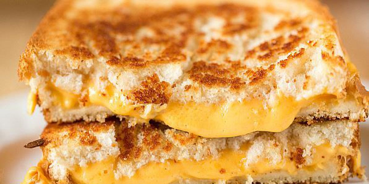 U.S. official home of too much cheese