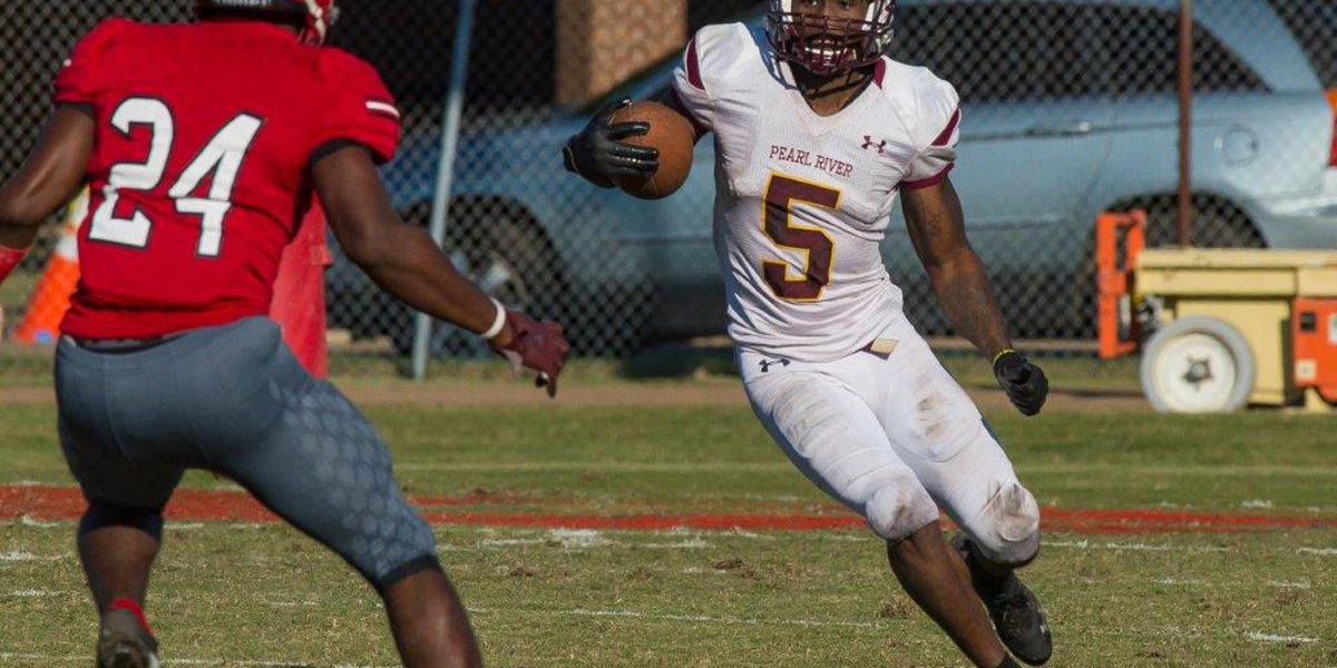 PRCC receiver signs with Davenport U.
