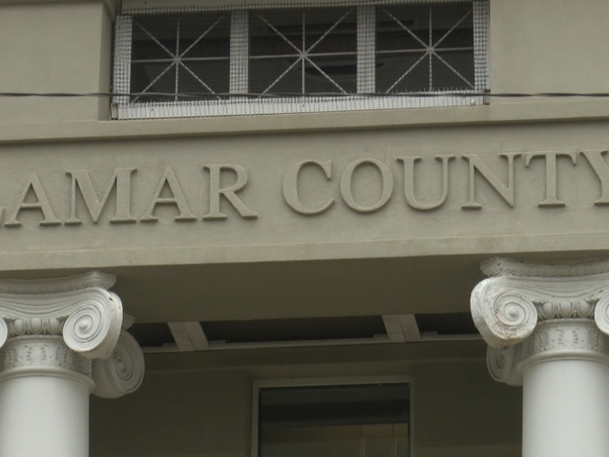 Lamar County works toward bond for road repairs