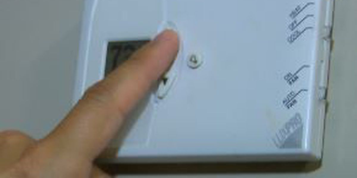 Mississippi Power representative offers tips to save on electric bill