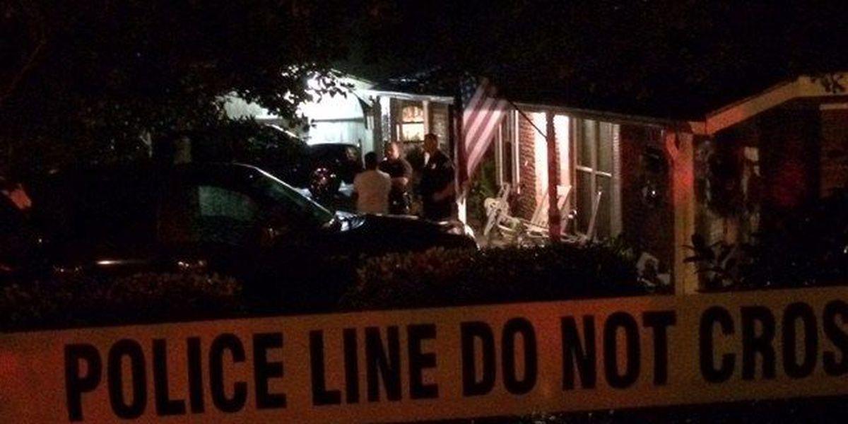 UPDATE: 12-year-old killed in Lumberton shooting identified