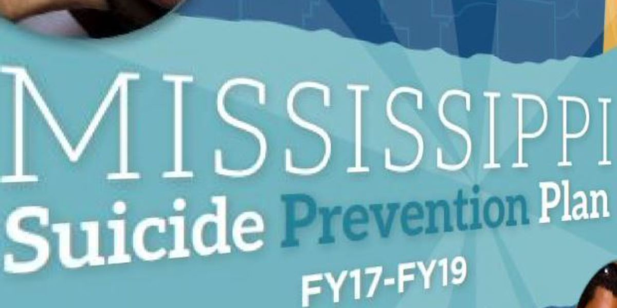 Suicide Prevention in Mississippi