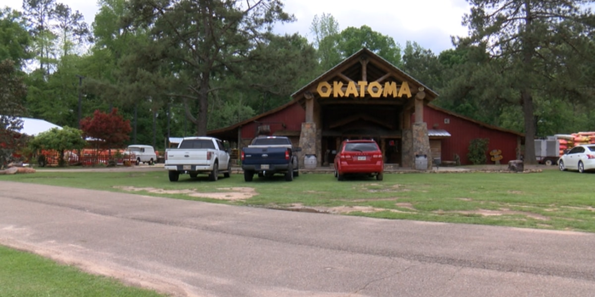 Okatoma Canoe Rental stays open during COVID-19 outbreak