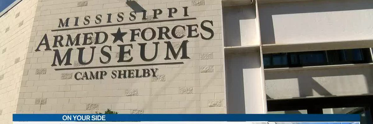 """Historians hope Pine Belt residents will learn from movie, """"1917"""" and Camp Shelby Museum"""
