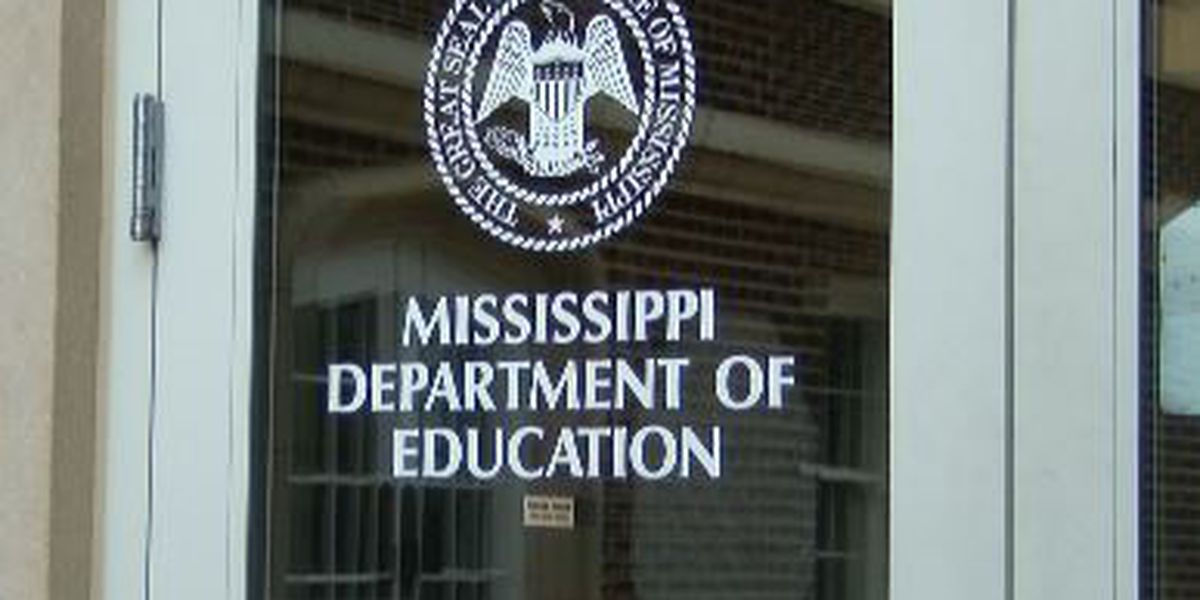 Two Pine Belt educators are finalists for MDE's Teacher, Administrator of Year